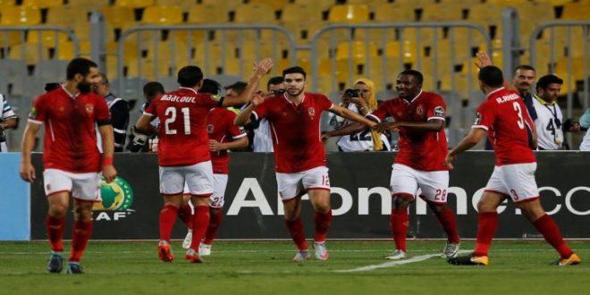 موعد مباراة الأهلي وتاونشيبموعد مباراة الأهلي والنجمه اللبناني