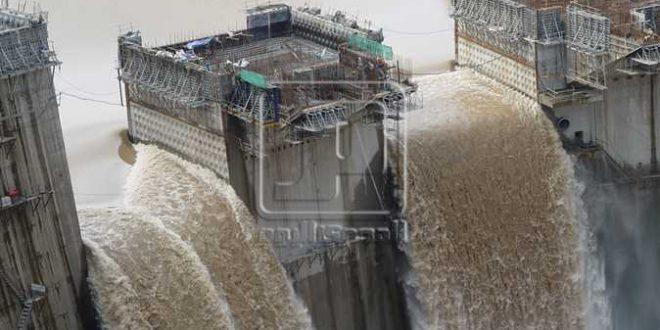 إضراب مفتوح لعمال بناء السد الأثيوبي