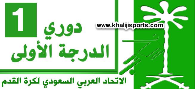 جدول ترتيب هدافي الدوري السعودي2018-2019