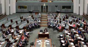 قرار من الحكومة الإستراليه بتعليق عمل البرلمان يوم الخميس