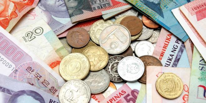 أسعار العملات الأجنبية والعربية أمام الجنية