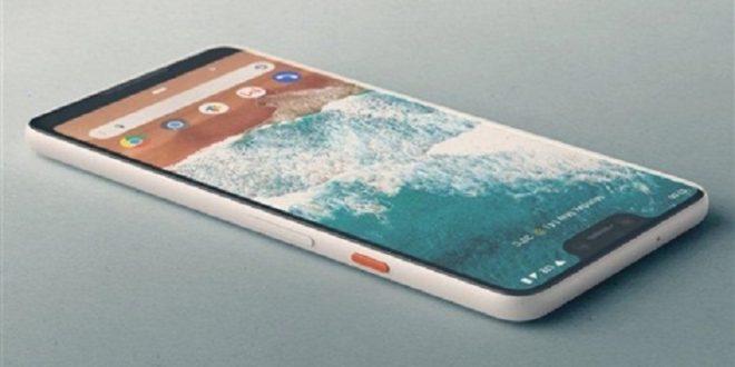 ميعاد إطلاق هاتف Pixel 3: