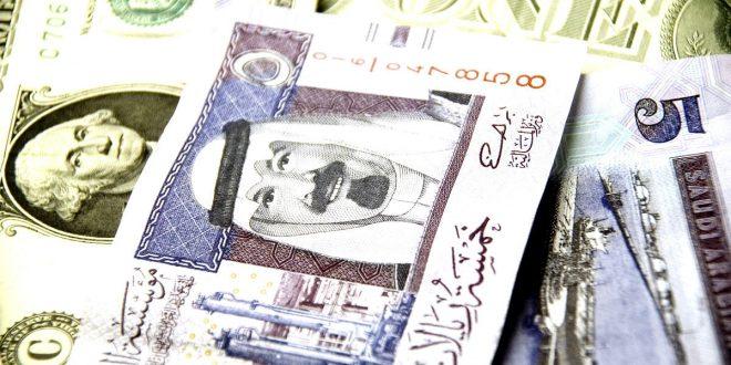 سعر الريال السعودي أمام العملات