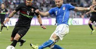 البرتغال ضد ايطاليا