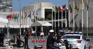 نيويورك تستقبل رؤساء العالم المشاركين في اجتماعات الجمعية العامة للأمم المتحدة