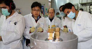 الوكالة الدولية للطاقة الذرية تكشف عن خرق إيراني جديد للاتفاق النووي