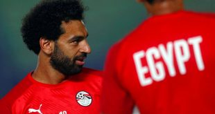 اتحاد الكرة المصري يفتح تحقيقا حول عدم اعتماد تصويت مصر لاختيار صلاح كأفضل لاعبي العالم