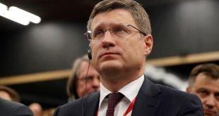 وزير الطاقة الروسي يعتبر ارتفاع أسعار النفط أمر طبيعي نتيجة المخاوف من تقلص الامدادات