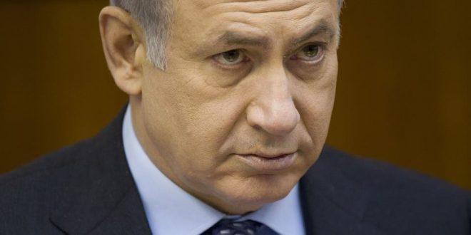 رئيس حكومة الاحتلال الإسرائيلي يدعو عقب انتهاء الانتخابات لتشكيل حكومة صهيونية قوية