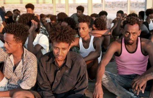 المفوضي العليا لشؤون اللاجئين تدعو لإنقاذ اللاجئين العالقين داخل ليبيا