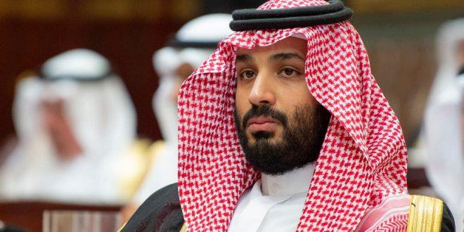 ولي العهد السعودي يبحث الرد على هجمات أرامكو مع وزير الدفاع الأمريكي