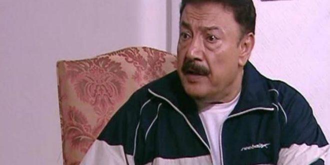 وفاة الفنان أحمد دياب عن عمر يناهز 75 عام وهذه صلة القرابة بينه وبين رجدي أباظة