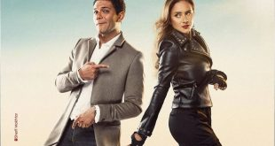 آسر ياسين ونيللي كريم يقتحمان التيك توك للدعاية عن مسلسلهما 100 وش الرمضاني