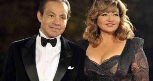 وفاة رجل الأعمال منصور الجمال طليق ليلى علوي بعد إصابته بفيروس كورونا