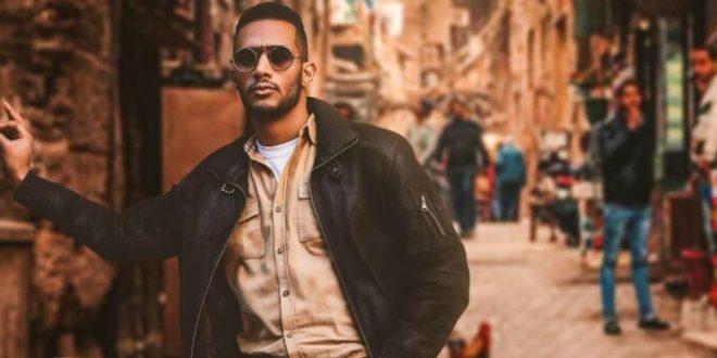 """محمد رمضان يشوق جمهوره بمشهد من مسلسل """"البرنس"""""""
