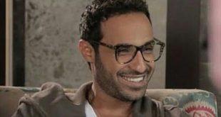 حقيقة إصابة أحمد فهمي بسرطان المريء