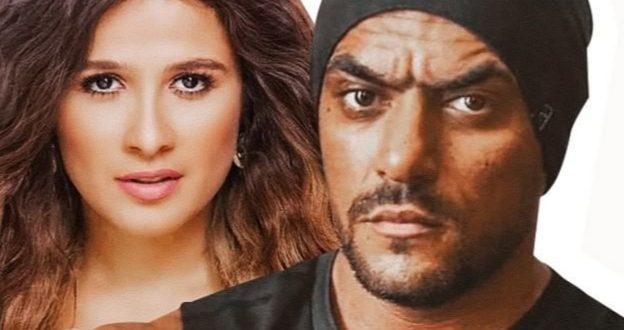 أحمد العوضي وياسمين عبد العزيز متزوجان من فترة طويلة وليس الآن