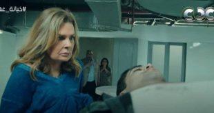 """يسرا أبكت الملايين بعد وفاة ابنها ضمن أحداث مسلسل """"خيانة عهد"""""""