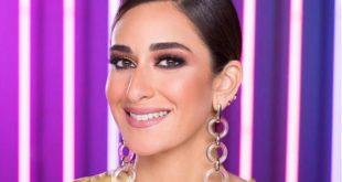 """أمينة خليل تكشف موعد طرح مسلسلها الجديد """"ليه لأ"""""""