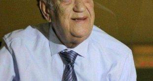 الوسط الفني المصري يُفجع بوفاة حسن حسني عن عمر يناهز 89 عاما