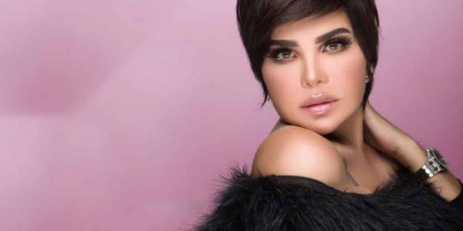 الكويتية مهما محمد تعلن إصابة ابنها بفيروس كورونا وتطلب الدعاء له