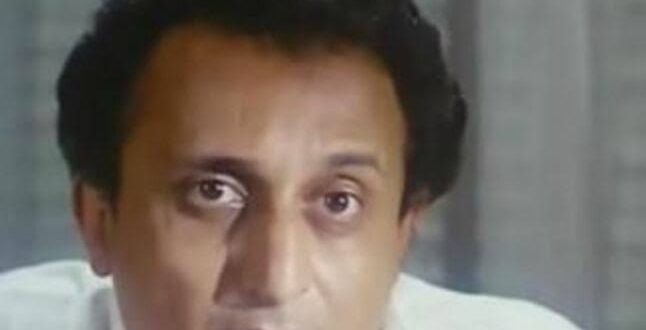 وفاة الفنان محمود مسعود عن عمر يناهز 68 عام وهذه آخر صورة له