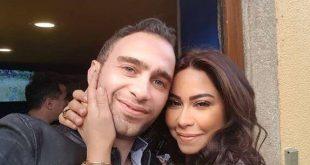 شاهد التعليق الأول من شيرين وحسام حبيب على واقعة شجارهما والوصول إلى الطلاق