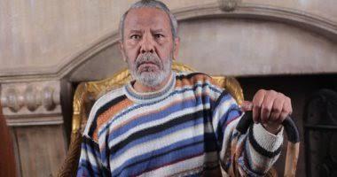 وفاة الفنان علي عبد الرحيم عن عمر يناهز 59 عام