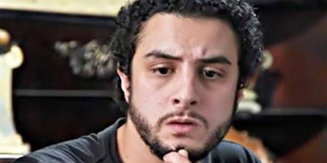 تأييد سجن أحمد الفيشاوي بقرار من محكمة مصرية لمدة سنة بسبب نفقة ابنه