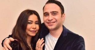 خناق حاد بين شيرين وحسام حبيب ضرب وتراشق بالألفاظ والوصول إلى الطلاق